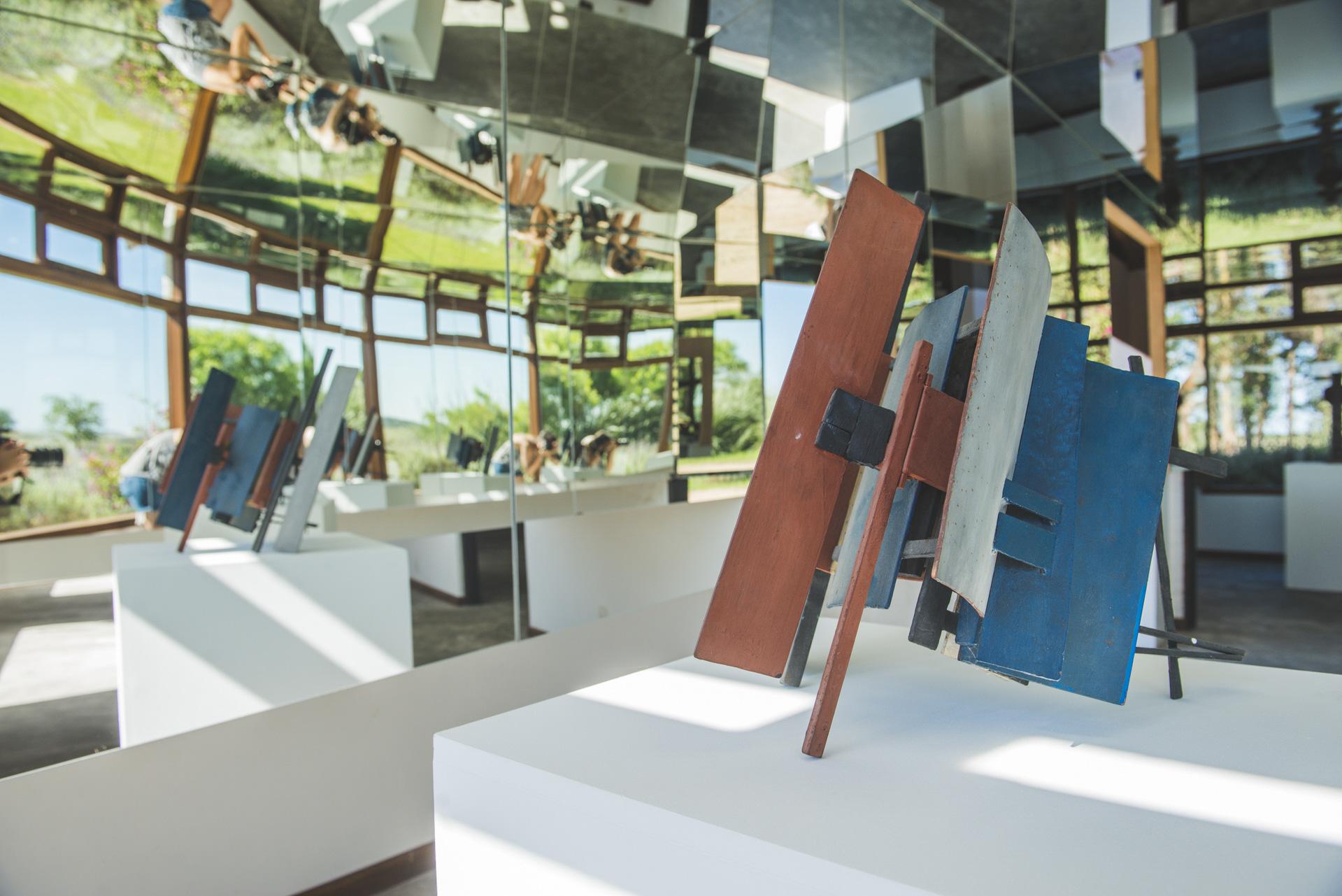 Galeria Piero Atchugarry