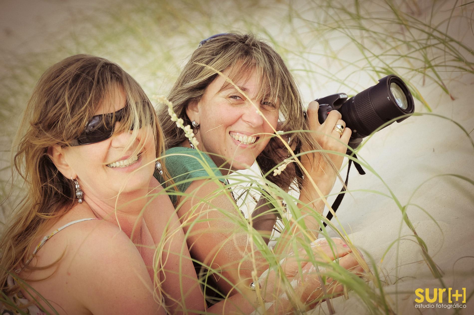 Seminario de fotografía Turistica - Lorena Larriestra y Nicolás Vidal