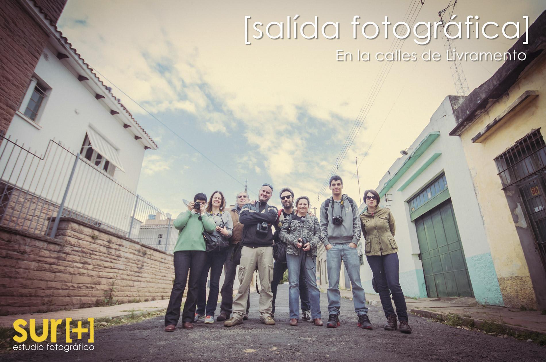 Taller de fotografía en Rivera - Vol. II