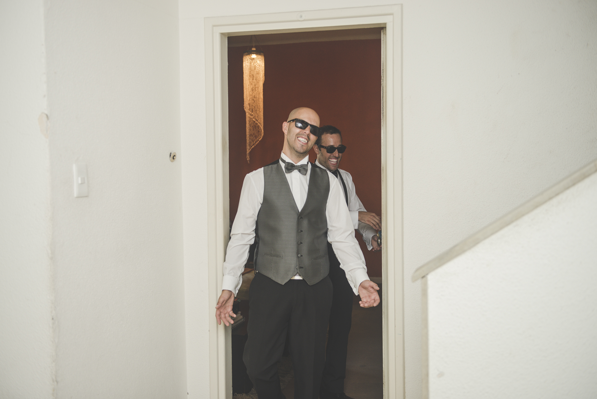 getting ready gay wedding photography, fotografia preparativos boda gay