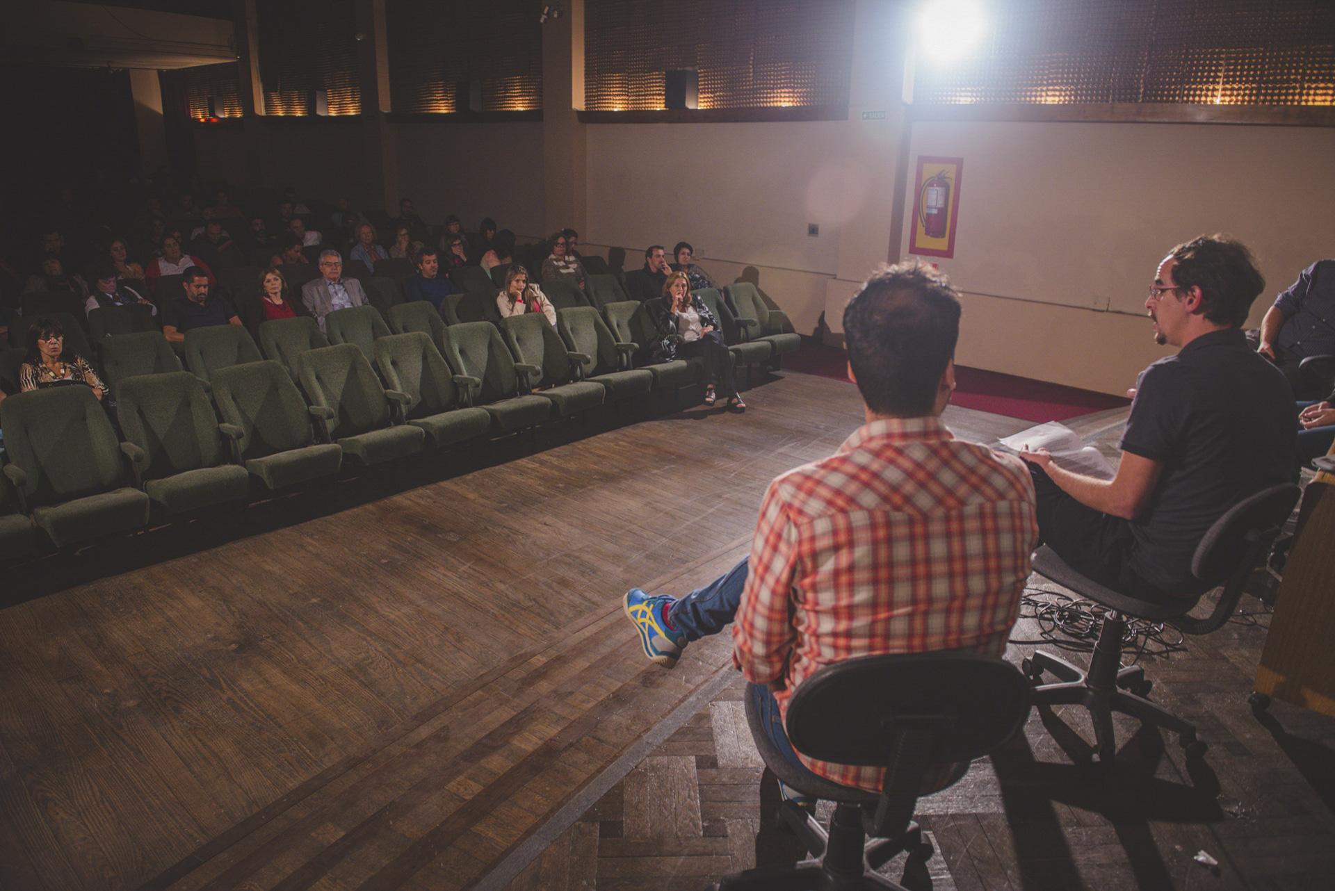 Cinemateca Uruguaya