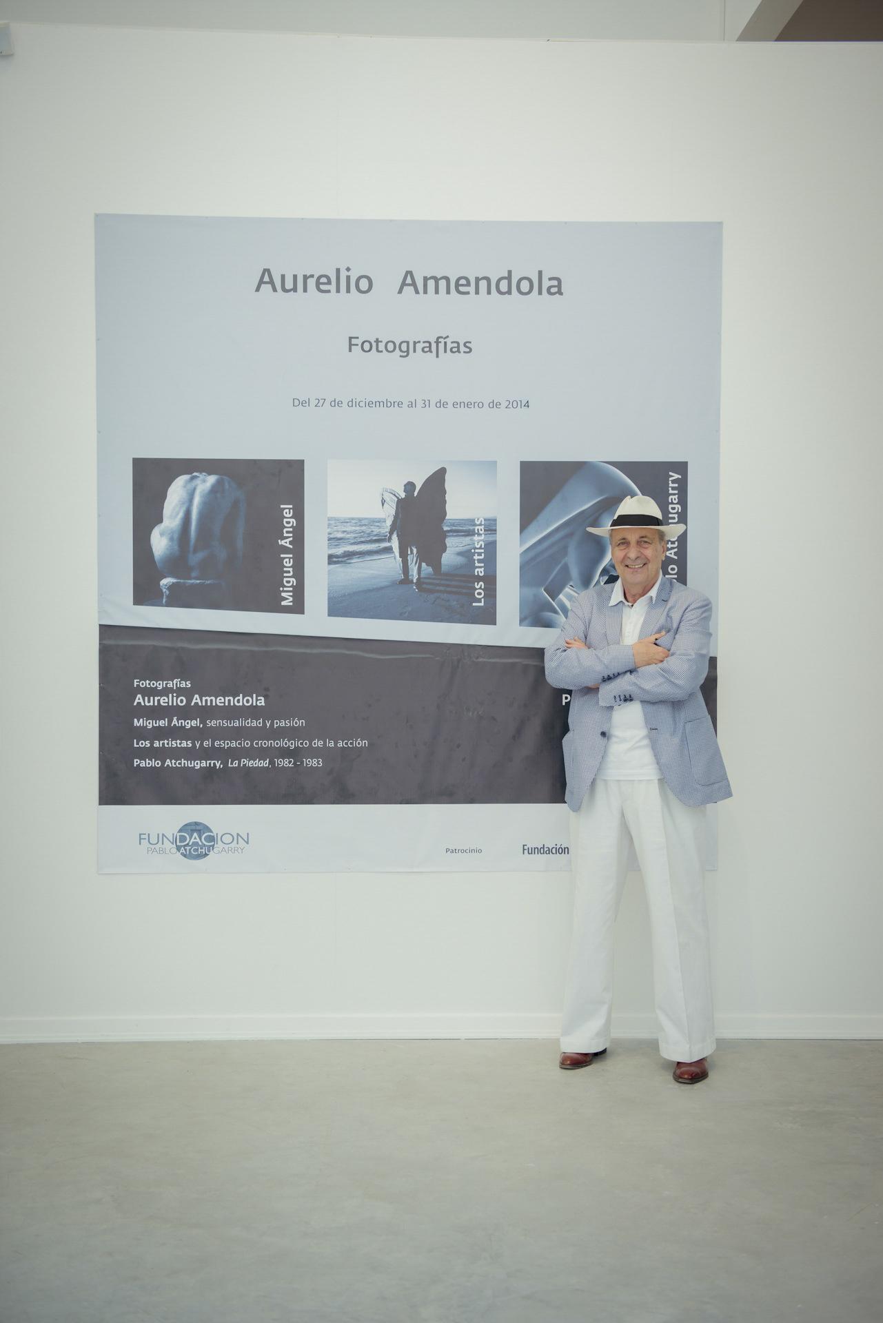 Aurelio Amendola - fPA