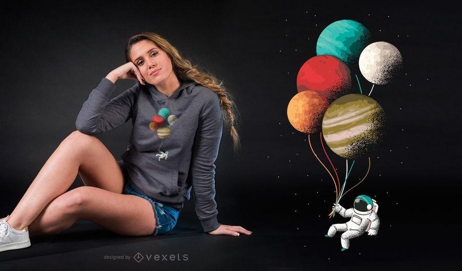 000e5e687a3d5f232dc724a38598fa25-astronaut-balloons-t-shirt-design