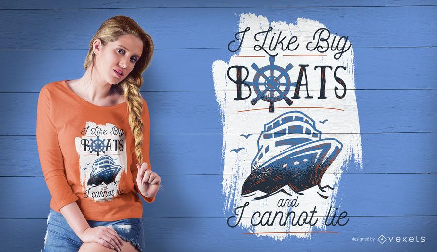 70e773d4a5cc6a9dba8c7f85e8a99990-big-boats-t-shirt-design
