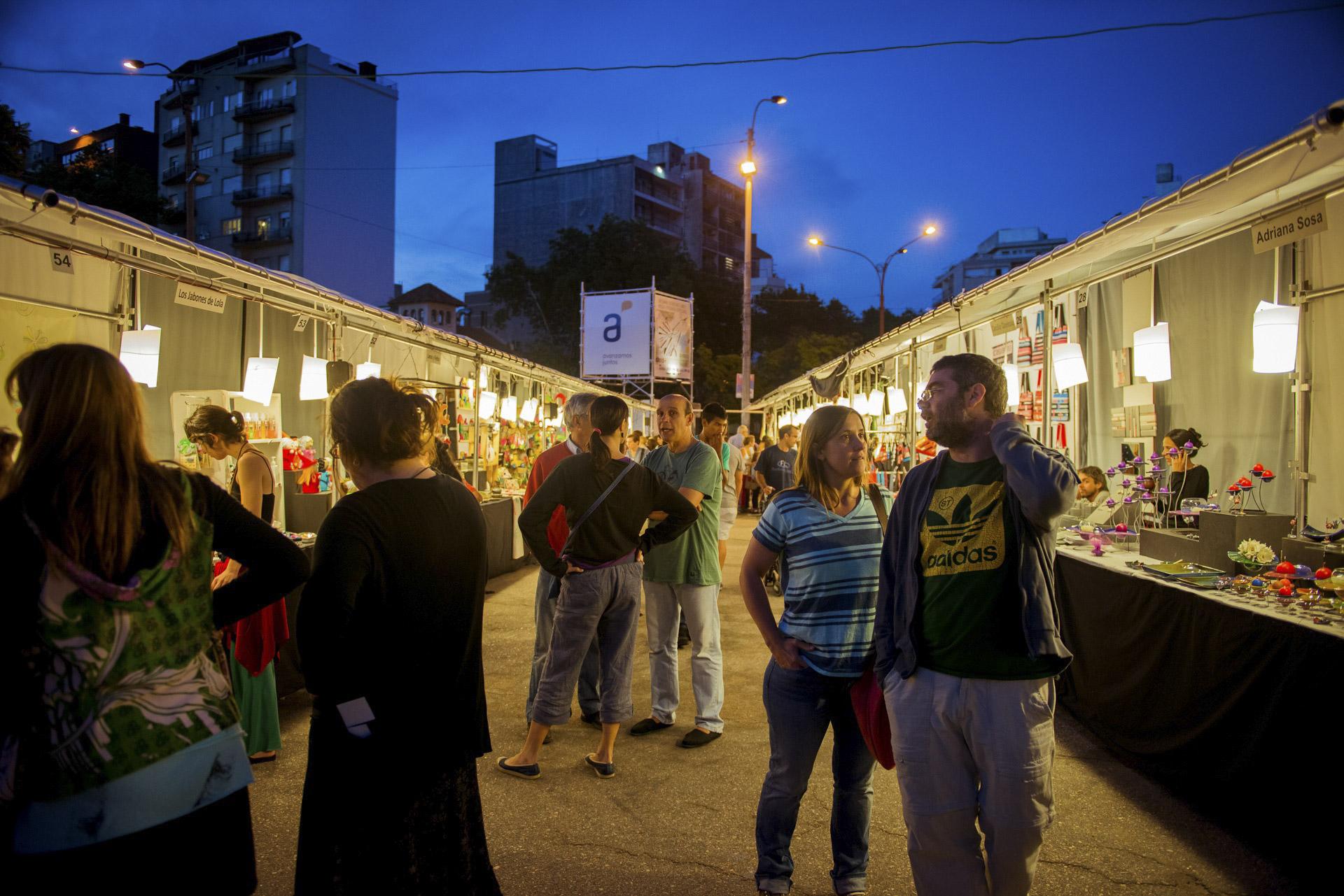 Feria Ideas +