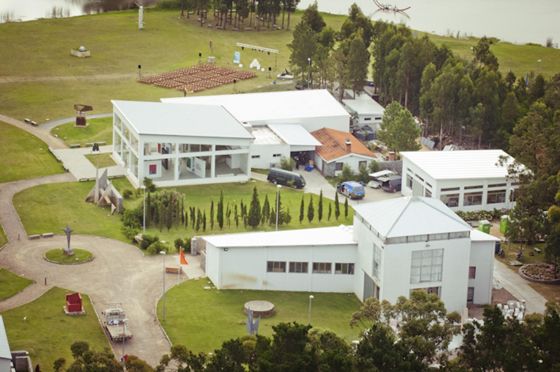 Fundación Pablo Atchugarry