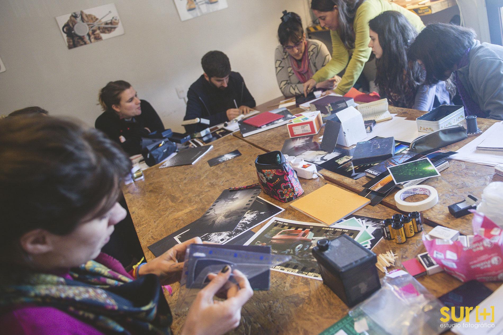 Workshop de fotografia estenopeica 2015-6