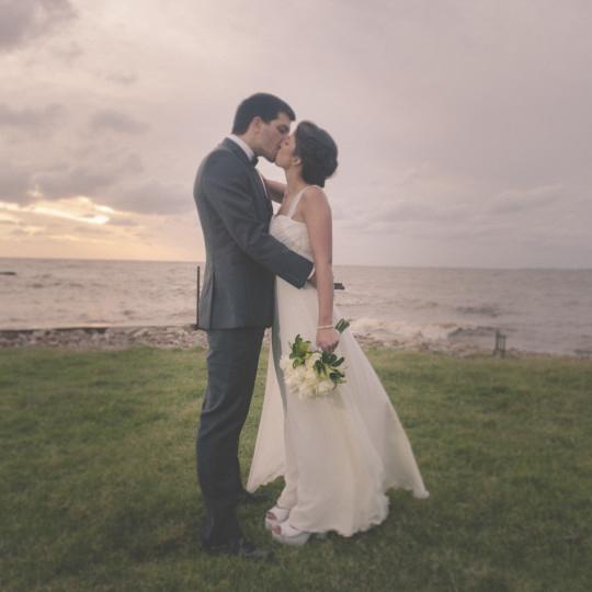 wedding photography just married session - sesion fotografica de bodas recién casados