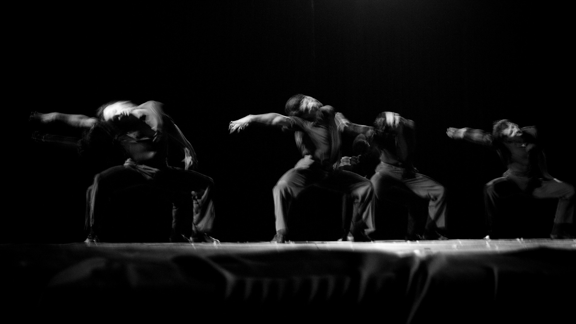 Ballet del Sodre