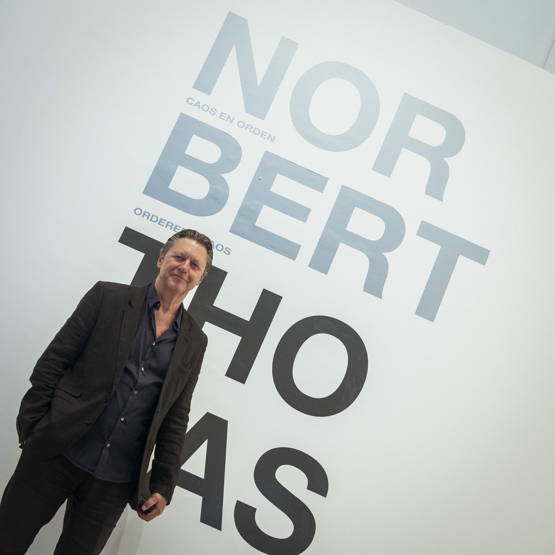 Norbert Thomas - FPA