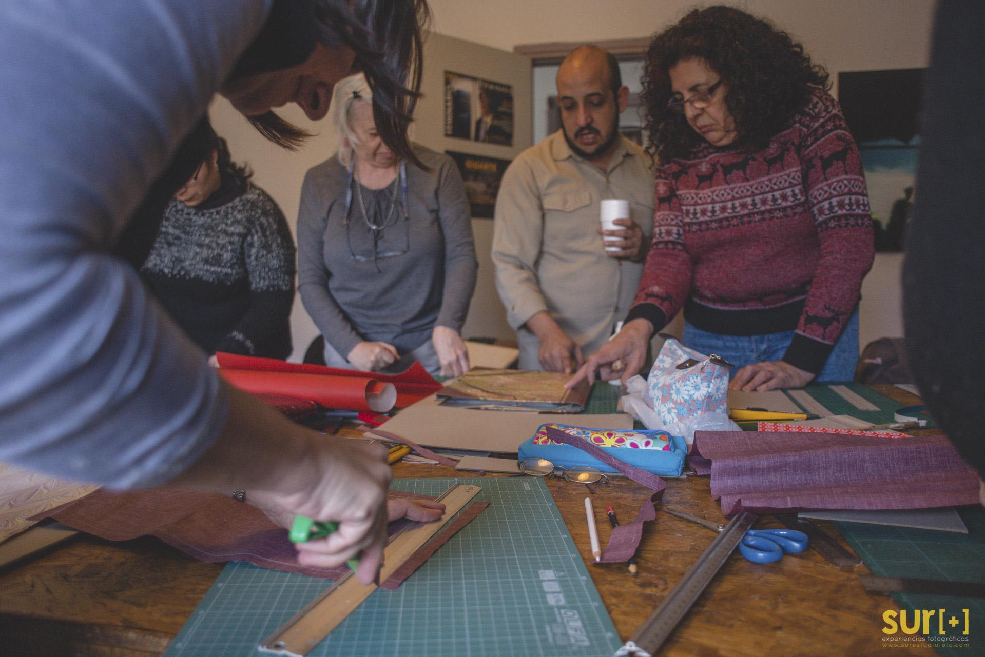workshop de encuadernacion artesanal-7