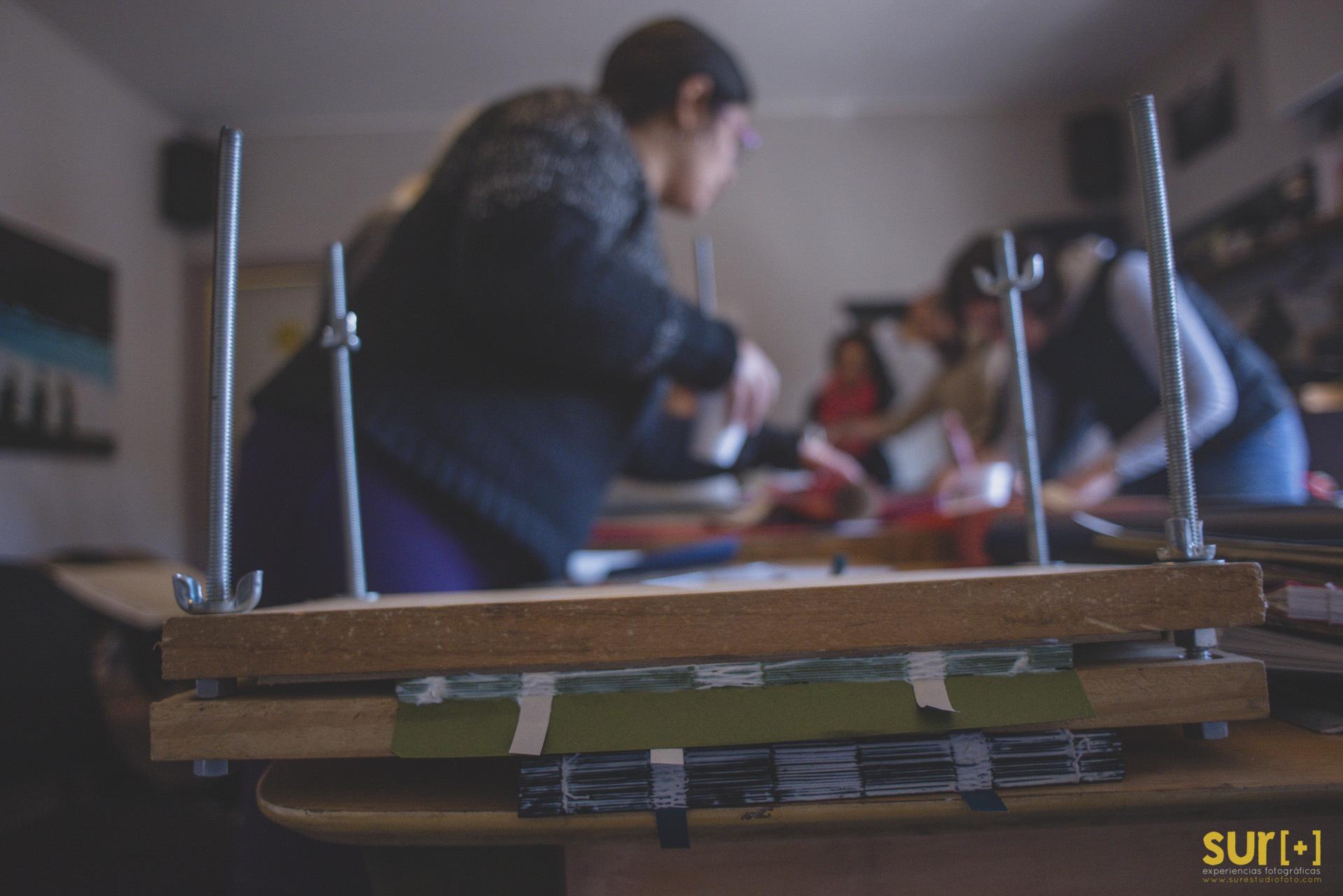 workshop de encuadernacion artesanal-8