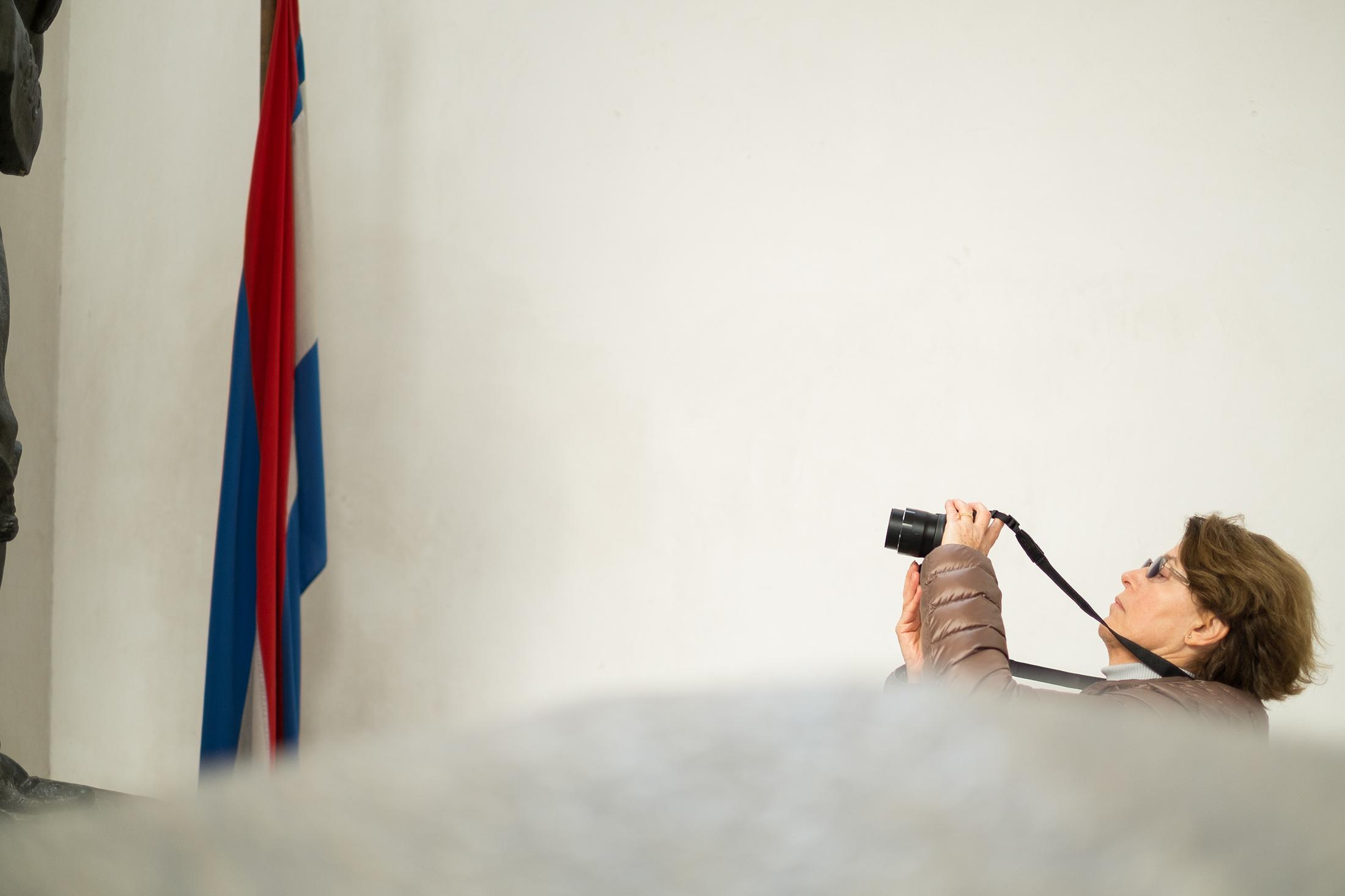 Taller de fotografia Vol. I - Docente: Nicolás Vidal / Martín Monteverde
